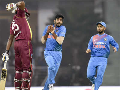 Series clinched, Indian team gets a Diwali break