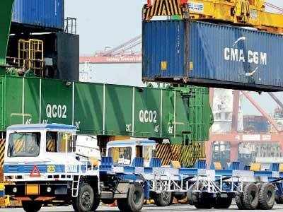 JNPT, truckers in new tussle