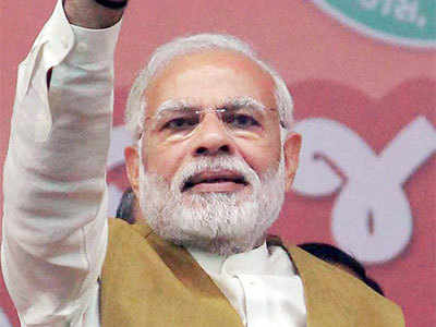 PM Narendra Modi to skip first Global Patidar Business Summit