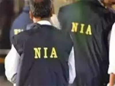 LeT link: NIA arrests man from Uttara Kannada
