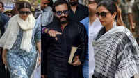 Blackbuck poaching case: Hearing against acquittal of Saif Ali Khan, Sonali Bendre, Tabu and others adjourned till September 16 by Jodhpur court