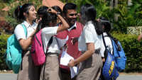 CBSE declares class XII results, girls outshine boys