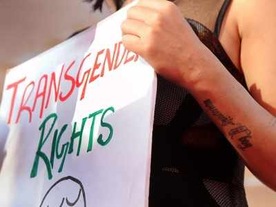 Transgender persons protection of rights bill passed in Lok Sabha