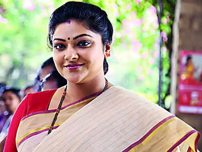 Kichha Sudeep is a true multi-tasker: Abhirami