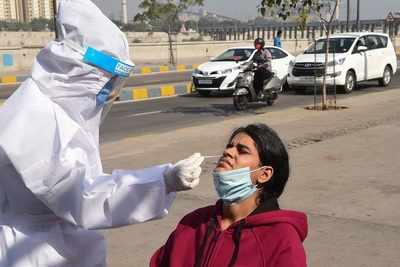 Test for swine flu if RT-PCR, RAT -ve: govt