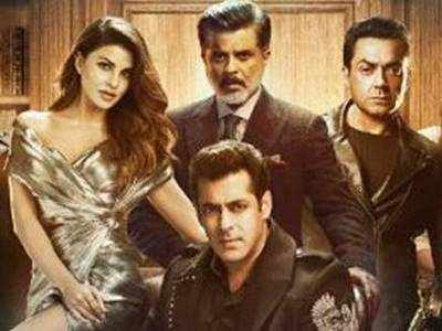 Race 3 trailer: Wait ends as Salman Khan, Jacqueline Fernandez and Bobby Deol are set to pack a punch in this high-octane action-thriller