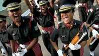 Army starts process to start recruitment of women into military police