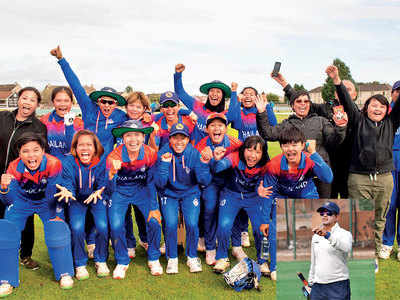 The rising Thaidal wave: Here's how the Thailand women's cricket team made it to the T20 World Cup