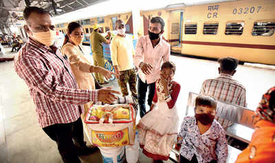 RPF rescues hundred kids over four months