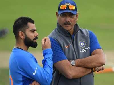 BCCI, Lodha stunned as CoA asks Virat Kohli and Ravi Shastri to decide on WAGs travel