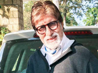 Amitabh Bachchan joins Ranbir Kapoor and Alia Bhatt in Manali for Brahmastra