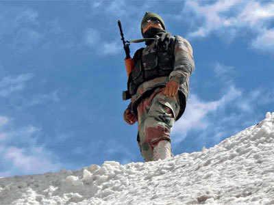 Army officer denied son's custody due to Leh Ladakh posting