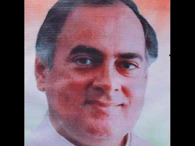 Rajiv Gandhi assassination case: DMK and its ally Congress disagree over release of 7 convicts