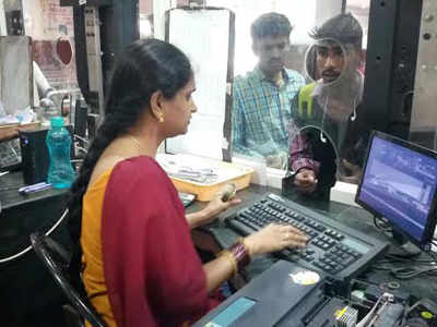 Hyderabad: Vidyanagar is a fully women-operated railway station