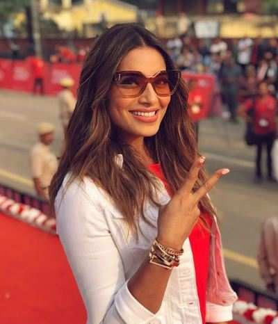 Bipasha Basu talks about her journey in the world of modelling and acting