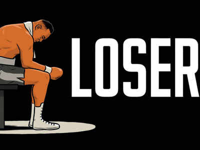 The losers who never quit