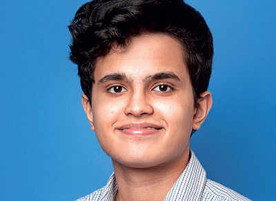 Mumbai student's science video in Top 30 of global competition