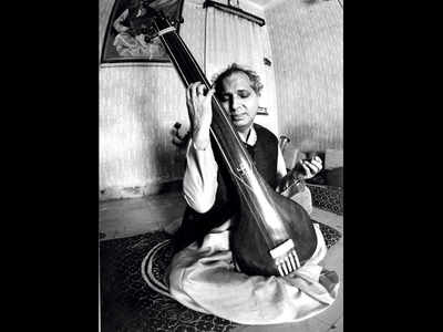 Pandit Jasraj (1930- 2020): The Hindustani vocalist, who passed away in the US , was like a force of nature