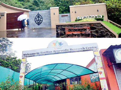 Owners of luxe retreat in Mulshi... lose fight against competitor, to move HC