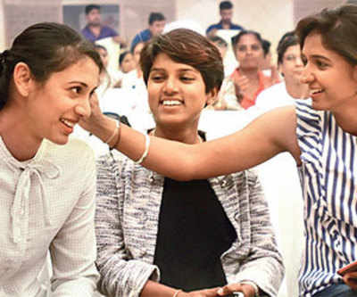 Mithali, Harman in BCCI panel for women's cricket