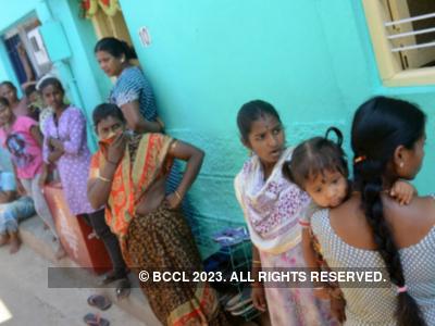 Migrant labourer from Bihar creates coronavirus scare in Bengaluru slum