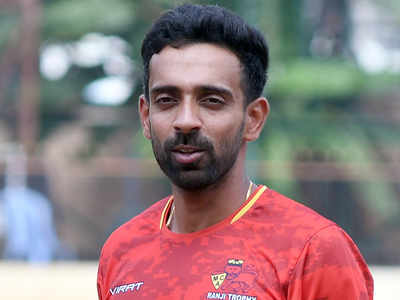 Dhawal Kulkarni unhappy at being rested for next match against Vidarbha