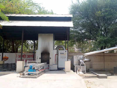 PMC getting hybrid cremation units to tackle the third wave
