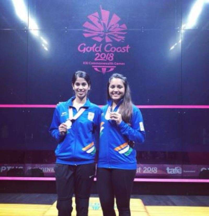 Commonwealth Games 2018: Defending champs Pallikal-Chinappa settle for women's doubles silver