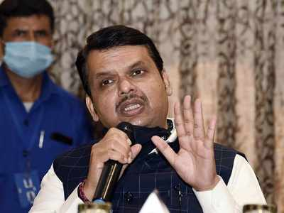 Devendra Fadnavis: BJP committed to make Nitish Kumar the Chief Minister of Bihar
