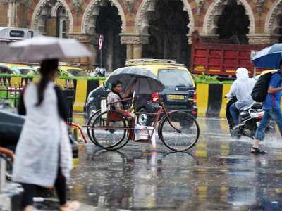 Rains to continue battering city