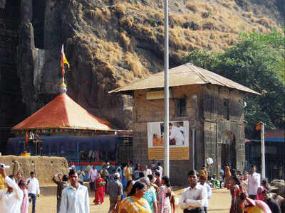 Ekvira temple staffer arrested for forgery