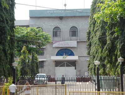 Know Bengaluru's Parappana Agrahara jail where Sasikala will be kept