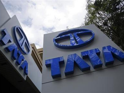 Tata Motors posts strongest car sales in four years at 28%