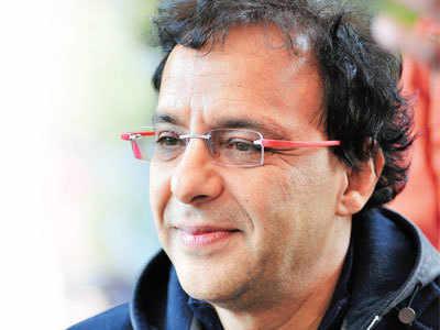 Vidhu Vinod Chopra returns to Kashmir for his next