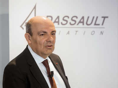 Reliance has only 10% of offset in Rafale deal: Dassault CEO