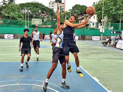 Ness Wadia, Indira College in title clash