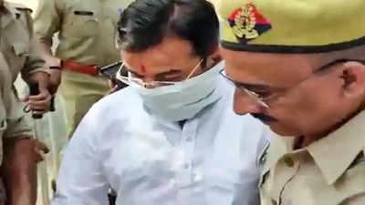 Lakhimpur violence case: Ashish Mishra denied bail, two more sent to police custody
