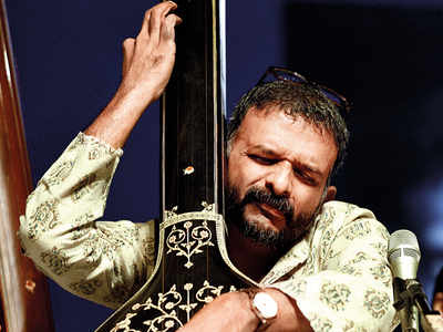 TM Krishna's attempt to make Carnatic music a universal language is a subtle but powerful act of subversion