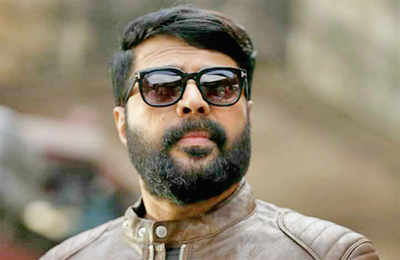 The Great Father movie review: The Great Mammootty
