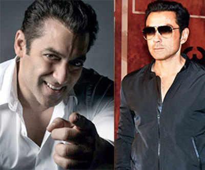Bobby Deol joins Salman Khan, Jacqueline Fernandez in Race 3