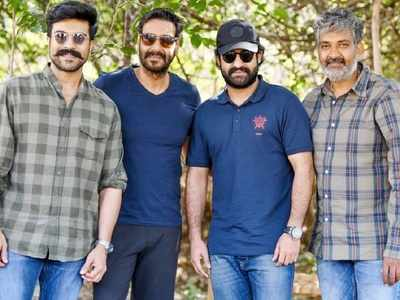 SS Rajamouli's RRR gets a new release date