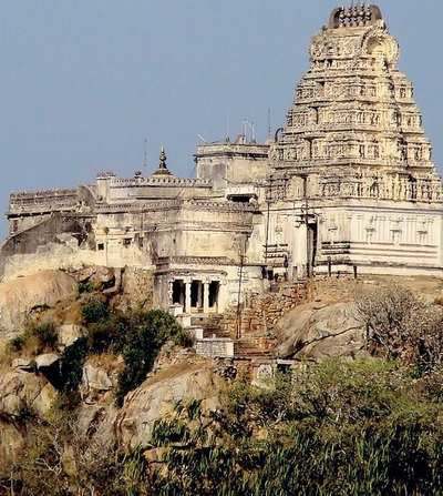 No CBI probe into Melukote temple theft