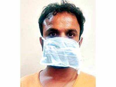 ATS nabs main accused in Rs 1-crore charas haul