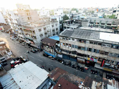 PMC to completely shut two key areas in city