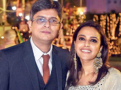 Swara Bhasker splits up with boyfriend Himanshu Sharma after five years