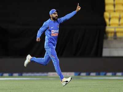 Virat Kohli continues at No. 1 in ODIs; Jasprit Bumrah loses top spot