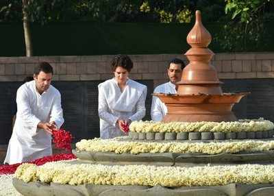 Priyanka Gandhi's compassion and a hope for closure
