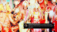 COVID-19 lockdown: 'Ramayan' to return once again on TV screens; Dipika Chikhlia aka Sita excited