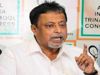 Narada sting operation case: BJP leader Mukul Roy appears before CBI