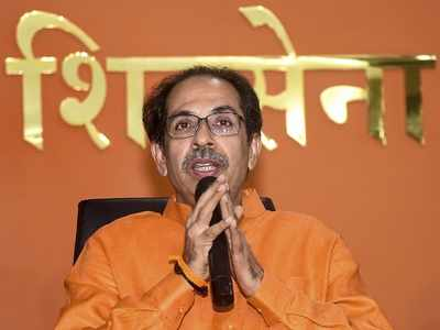 Maharashtra farm loan waiver scheme to implemented by April 15, says CM Uddhav Thackeray